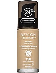 Revlon ColorStay Liquid Makeup for Combination/Oily, Buff