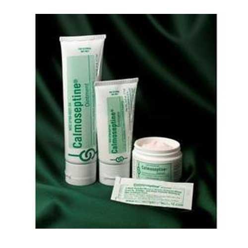 CALMOSEPTINE INC Calmoseptine Ointment 2.5 oz. Tube Model: 0799-0001-002 by Calmoseptine
