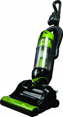 Panasonic MC-UL815 Bagless ''Jet Turn'' Upright Vacuum Cleaner - Corded by Panasonic (Image #1)