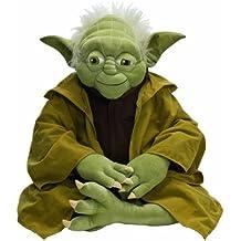 "Comic Images Yoda 21"" giant Doll Plush"