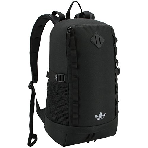 Cheap adidas Originals Create II Backpack, Black, One Size