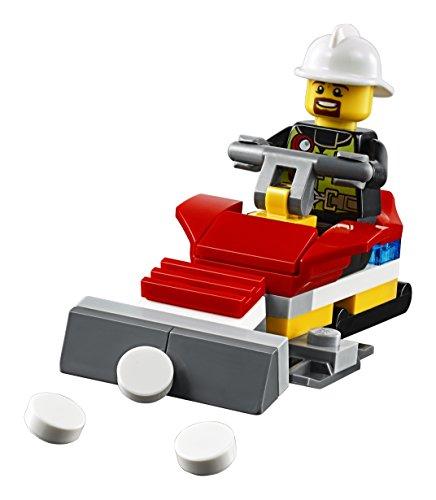 LEGO City 60133 - LEGO City Adventskalender by LEGO (Image #3)