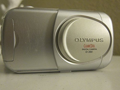 Olympus Camedia D-390 Digital Camera Kit ( Windows / Mac ) For Sale