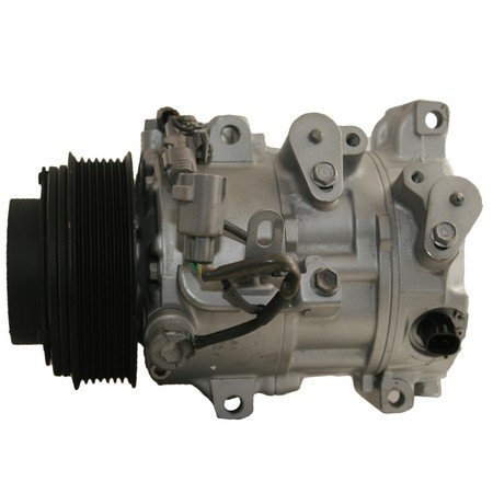 - TCW 31729.7T2 A/C Compressor and Clutch (Tested Select)