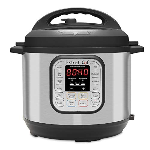 7-in-1 Multi-Use Instant Pot
