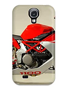 DebAA Case Cover Protector Specially Made For Galaxy S4 Bimota Db5s 8211 Motorcycles Photo