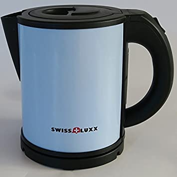 Caravan Low Wattage Swiss Luxx 1.7l