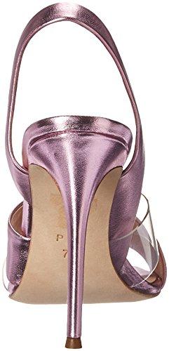 Women's Elly Victoire Orchid Pour La Pour Heeled Sandal La XHxIwPt