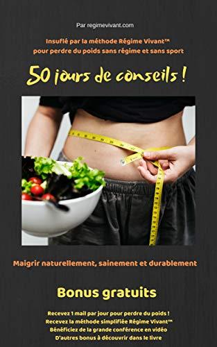 perdre du poids durablement naturellement