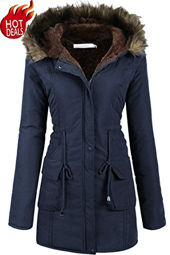 Womens Winter Jacket - 6