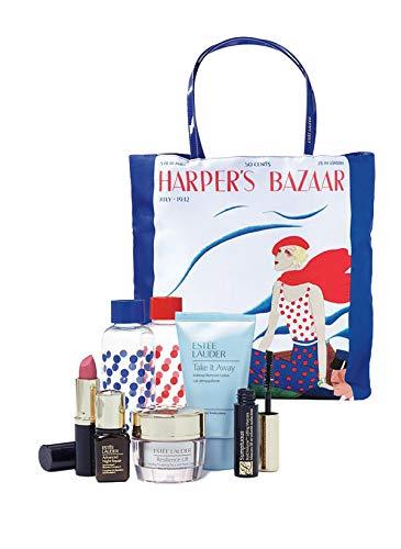 Estee Lauder Makeup Tote Bag Set