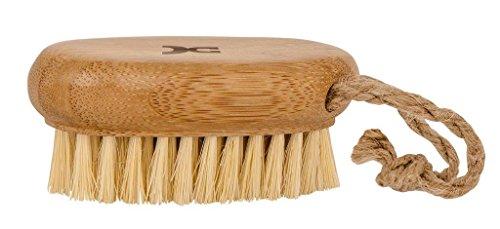 Croll & Denecke Nagelbürste aus Bambus, 1 Stück