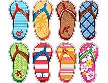 Flip Flops Accents -