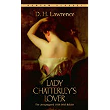 Lady Chatterley's Lover (Bantam Classics)