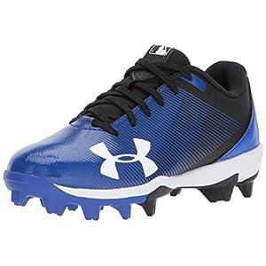 Under Armour Boys Leadoff Low Jr. RM Baseball Shoe