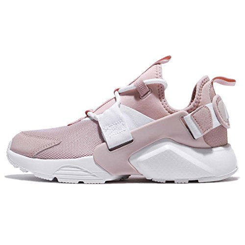 Rose de NIKE Air Femme W Compétition Particle Chaussures 600 City Running Low Huarache Multicolore YYqrBx7