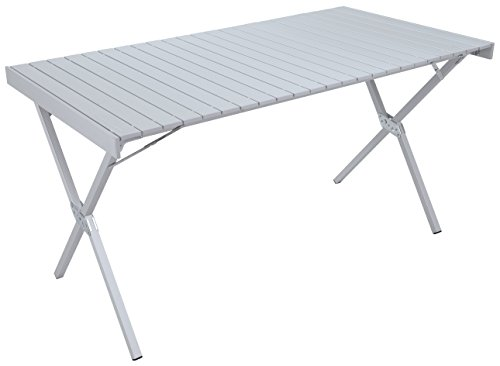 ALPS Mountaineering Dining Table, Regular (Aluminum Table)
