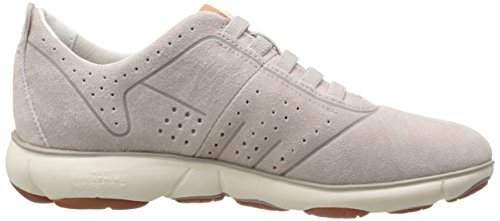 Walking D Shoe Women's Grey Nebula Geox Light zUqHwq