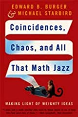 Coincidences, Chaos and all that Math Jazz – Making Light of Weighty Ideas Paperback