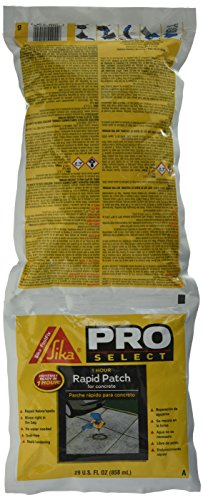 SIKA 535570 29 OZ Fast Fix Concrete Rapid Patch