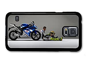 Valentino Rossi MotoGP case for Samsung Galaxy S5 by supermalls