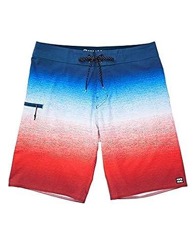 aebc71e03f Amazon.com: Billabong Men's Fluid Airlite: Clothing