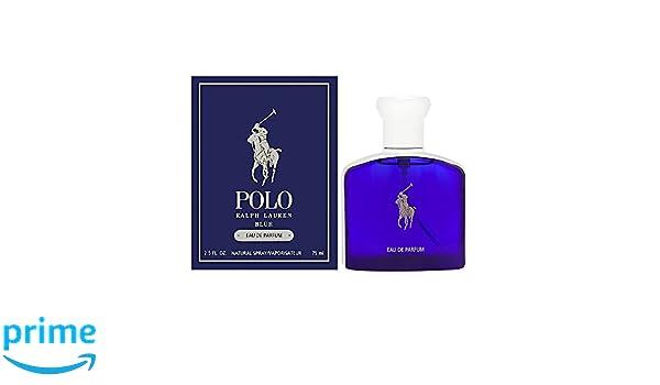 Ralph Lauren Ralph Lau. Polo Blue Epv 75 ml - 75 ml: Amazon.es