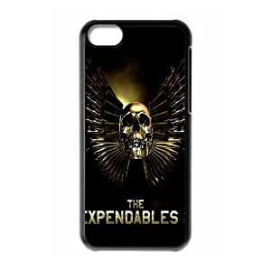 The Expendables For iPhone 5C Csae protection phone Case ST9174211
