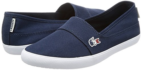 Lacoste Marice 317 French Flag Logo Womens plimsolls