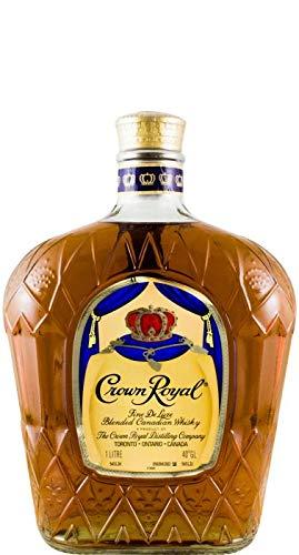 Whisky Crown Royal 1L