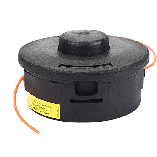 Kaymon Autocut Trimmer Head For ECHO 1500 1501 2100 2101 2110 2200 2300 2301 210AE RED MAX BC200 BC200DL BC2300DL BC250 BC3401DL String Trimmer by Kaymon