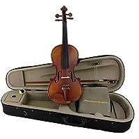 Violin de Madera Amadeus Cellini 4/4 estilo antiguo