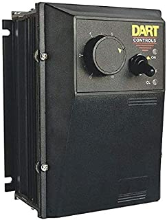 product image for DC SpdCtrl, 12/24/36/48VDC, 10A, NEMA 4X/12