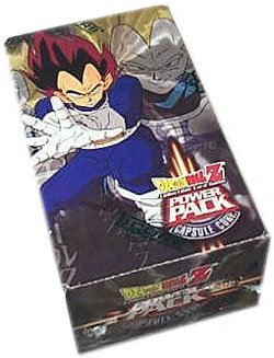 dragonball z trading card game rules - 3