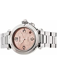 Pasha automatic-self-wind womens Watch 2324 (Certified Pre-owned)