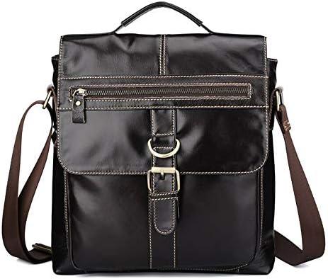 ビジネスバッグ メンズ ショルダーバッグ トートバッグ 2WYA 本革 牛革 通勤鞄 斜めがけバッグ 多機能 通勤 通学 旅行 出張 人気 A4收纳 レザー