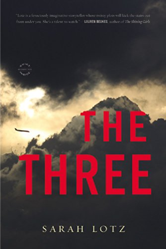 The Three: A Novel ebook