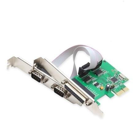 Quatech - PCIE BOARD, 2 PORT SERIAL , DB 9 by Quatech (Image #2)