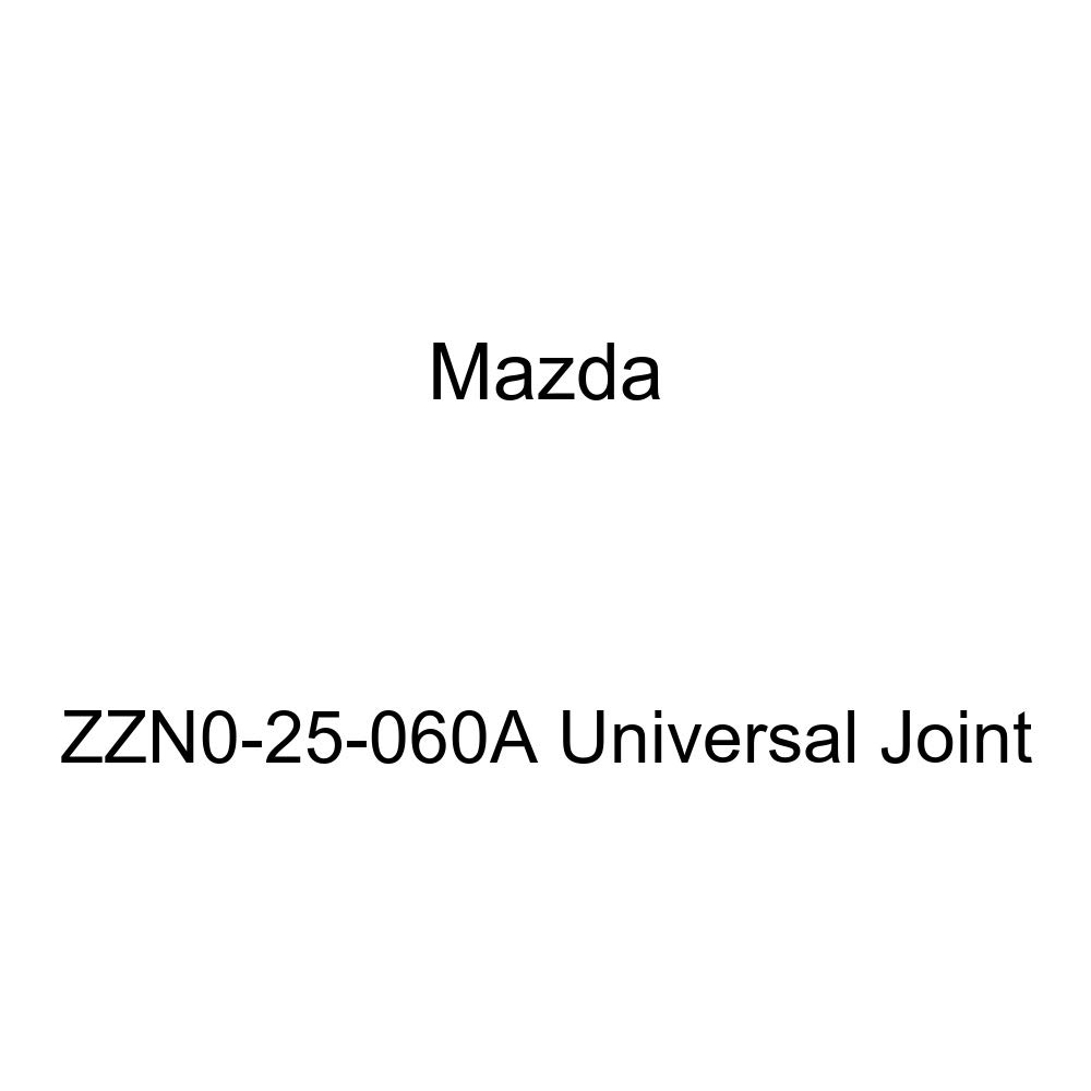 Mazda ZZN0-25-060A Universal Joint