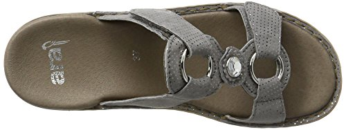 Ara Ladies Hawaii Mules Grigio (fumo)