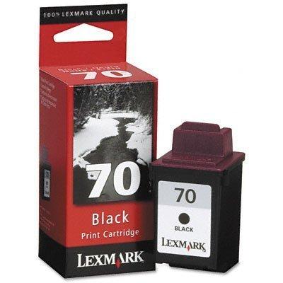(LEXMARK 7000/7200 BLACK INK YLD 600)