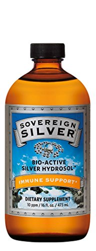 Sovereign silver 16 oz