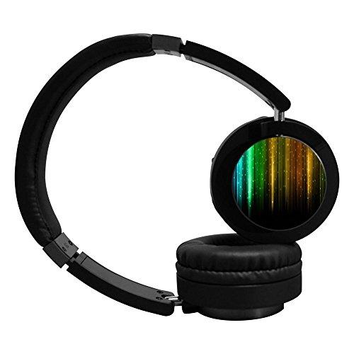 PeKnt Charming Noise Canceling Wireless Bluetooth Headphones