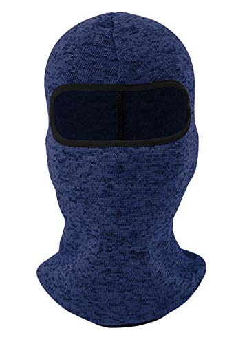 Price comparison product image Runtlly Balaclava - Windproof, Dust & Sun Protection Outdoor Summer Full Face Ski Mask,Soft Fleece Thermal Warmer Face Mask for Ski Snowboard Winter Outdoor Activities