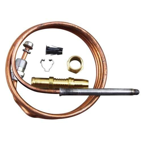 """Ember Glo 844202 Thermocouple 1980 Series For 36"""" 20-30 Mv Ember-Glo Broiler 31 41 Garland 511455"""