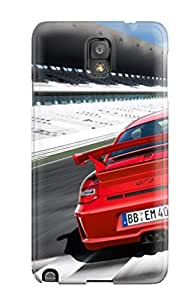 Snap-on Case Designed For Galaxy Note 3- Vehicles Car