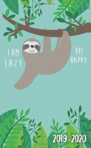 I Am Lazy But Happy 2019-2020:...