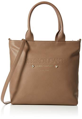 w Marron Borse Versace Portés legno Épaule Cm 12x23x36 Sacs A H Femme L Jeans X Spalla;donna f7BBxqw58H