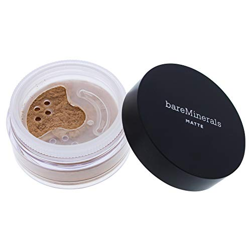 bareMinerals Matte SPF15 Foundation 02 - Fair Ivory, 1 Count ()