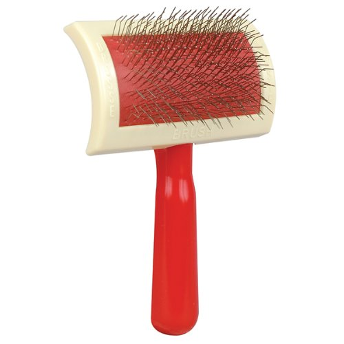 universal slicker brush - 2